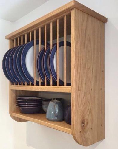 Bespoke Kitchen Island 171 The Plate Rack Co